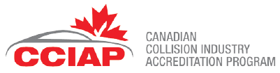 Canadian Collision Industry Logo