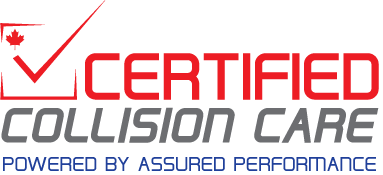 Certified Collision Care, Logo