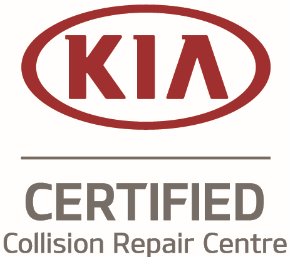 Certified Collision Center >> Certified Kia Collision Repair
