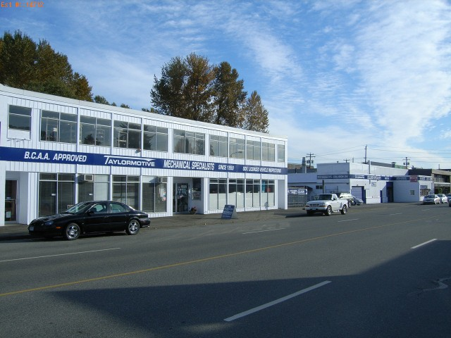 Collision Repair, Automotive Service and Mechanical Repair in North Vancouver